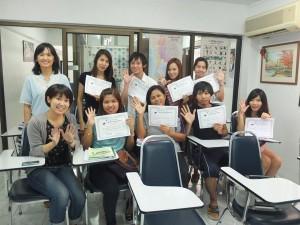 tokyojukuclassroom